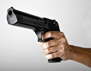 Amerykańscy policjanci strzelają... GPS-ami
