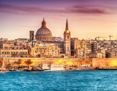 Spędź wakacje na słonecznej Malcie!