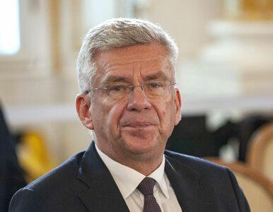 """Karczewski pyta o protesty. Napisał o """"wyroku śmierci"""""""