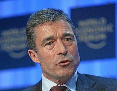 Szef NATO: Rosja nie wycofała wojska z granicy z Ukrainą
