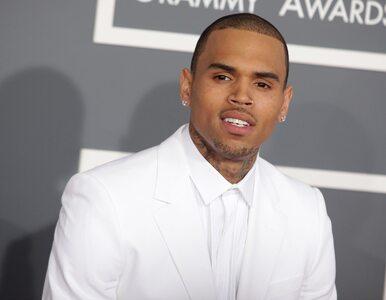 Kolejna kobieta oskarżyła Chrisa Browna o pobicie. Do napaści miało...