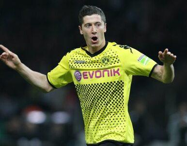 Legia Warszawa zagra z Borussią Dortmund