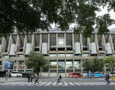 Surowe kary dla kibiców Legii za zamieszki w Madrycie