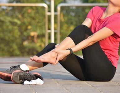 Skurcze mięśni – czy można je bagatelizować?