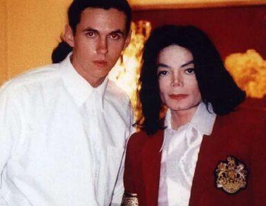 Były ochroniarz Michaela Jacksona zapowiada: Wyjawię prawdę o jego życiu