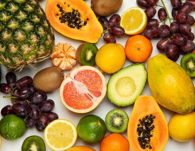 5 owoców, które najbardziej wspierają odporność