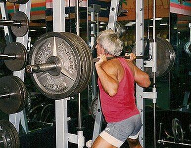 Fitness dobry w każdym wieku