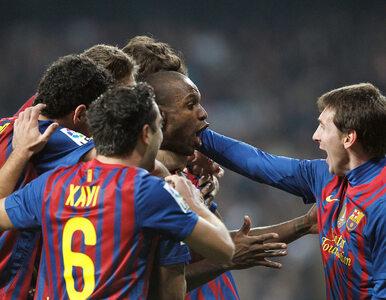 Zawodnik Barcelony zdobył wątrobę na czarnym rynku? Miał to załatwić...