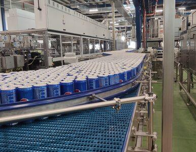 Recyckling i oszczędność energii. Fabryki PepsiCo w Polsce stawiają na...