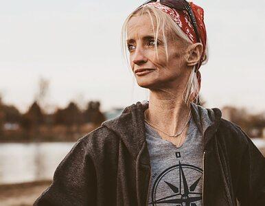 Ta kobieta cierpi na chorobę powodującą starzenie. Ma 43 lata, wygląda...