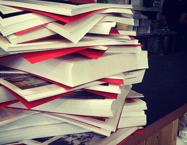 Po 50 latach odnaleziono rękopis. Jedna z najsłynniejszych powieści...