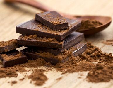 Gorzka czekolada a depresja. Co je łączy?
