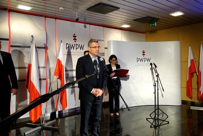 Konferencja wPWPW