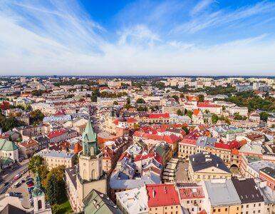 Zmiany na mapie Polski. 10 nowych miast, korekty granic gmin i nowa...