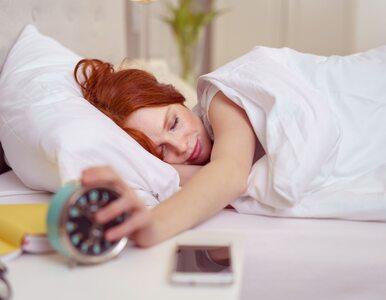 Chcesz się wyspać? Sprawdź, co zrobić przed położeniem się do łóżka
