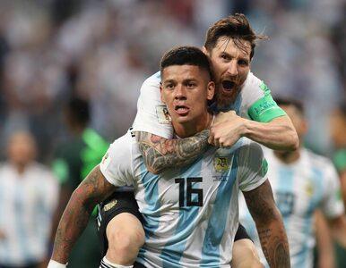 Francja gra z Argentyną o ćwierćfinał. Gdzie i o której obejrzeć ten mecz?