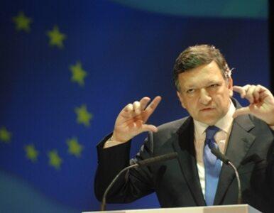 Barroso nie zdał egzaminu socjalistów