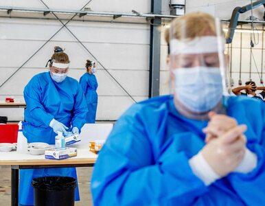 Dziś 353 nowe przypadki koronawirusa w Polsce. Zmarły kolejne osoby
