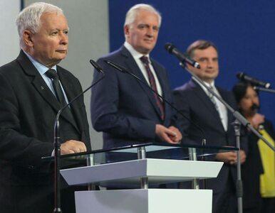 """""""Niedyskrecje parlamentarne"""": Kaczyński wycofuje się z ważnego pomysłu?..."""