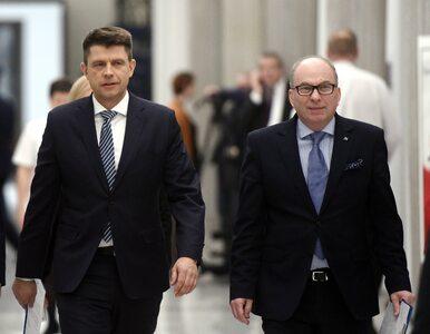 """Petru wystawi kandydaturę Meysztowicza na szefa klubu? """"Byłby lepszy niż..."""