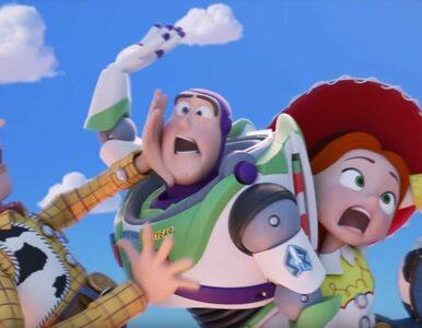 """""""Toy Story 4"""" zapowiedziane w pierwszym zwiastunie. Wracają znani..."""