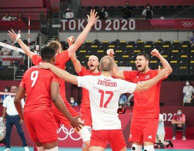 Tokio 2020. Polscy siatkarze zagrają z gospodarzami igrzysk. Kibiców...