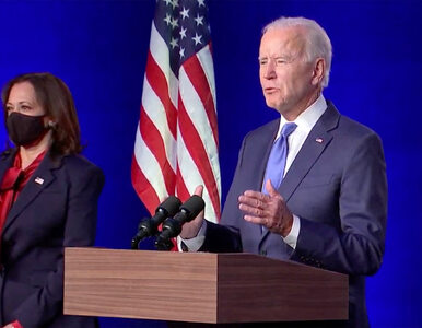 Duda o Bidenie: Mieliśmy bardzo sympatyczną wymianę korespondencji