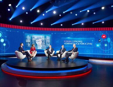 Forum Cyfrowej Administracji Publicznej 2021. Jedyne na świecie...