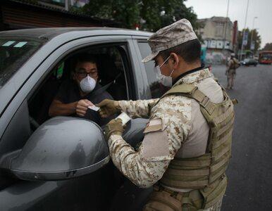 """Władze Chile liczą zmarłych na koronawirusa jako wyleczonych. """"Już nie..."""