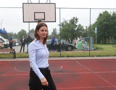 Była minister sportu Danuta Dmowska-Andrzejuk zakażona koronawirusem
