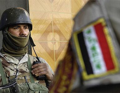 Immunitetu nie ma, więc NATO wychodzi z Iraku?