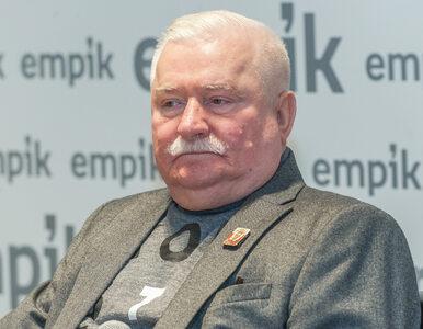 Wałęsa zapowiada: W pierwszy czwartek po wyborach z taczkami jadę po...