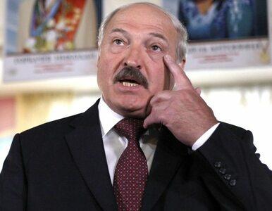 Łukaszenka: niech Polacy się uczą jak przeprowadzać wybory