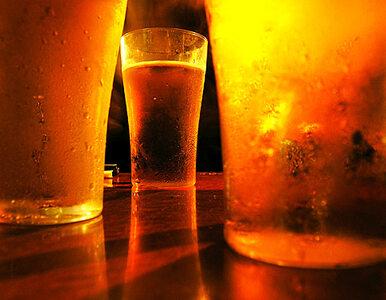 Piwo może powodować bezpłodność?