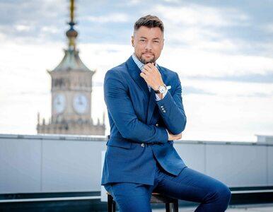 Maciej Dolega komentuje odejście z TVN24. Zdradza, co będzie robił dalej