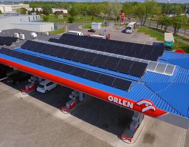 ORLEN Projekt produkuje energię odnawialną
