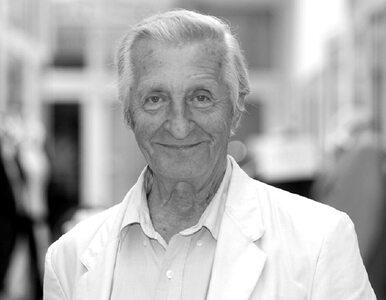 """Nie żyje Andrzej Kopiczyński. Słynny """"Czterdziestolatek"""" miał 82 lata"""