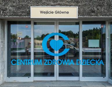 Strajk pielęgniarek w CZD. Kolejne rozmowy w poniedziałek