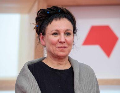 """Olga Tokarczuk mówi, że wstyd jej za 2014 rok. """"Polska nie przyjęła..."""