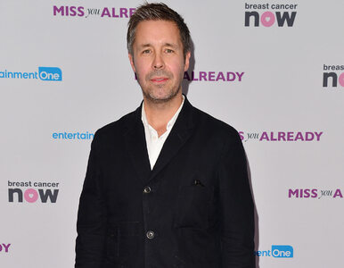 """House of the Dragon"". Paddy Considine zagra Viserysa I w prequelu ""Gry..."