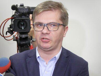Latkowski: Powinienem stanąć przed komisją śledczą. Marcin P. kłamał