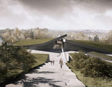 Polskie studio wygrało konkurs na projekt największego muzeum na Ukrainie