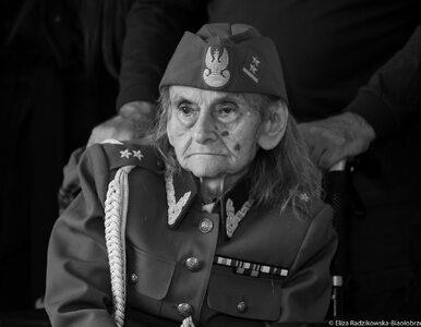Nie żyje Wanda Zalewska-Zdun. Prezydent i premier wspominają...