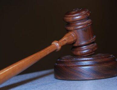 Zarzut zabójstwa dla syna wiceprokurator okręgowej