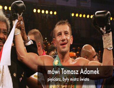 Adamek wejdzie na ring w Polsce?