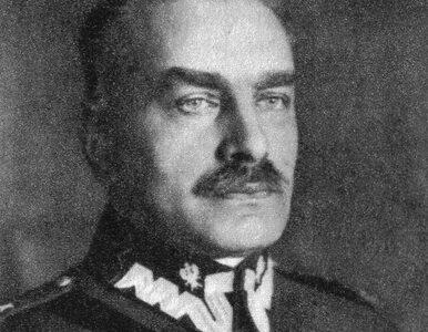Sławoj Składkowski nie żyje od 50 lat