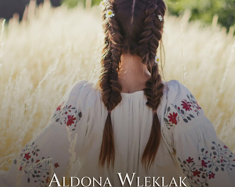 Saga niewoli – nowa książka Aldony Wleklak
