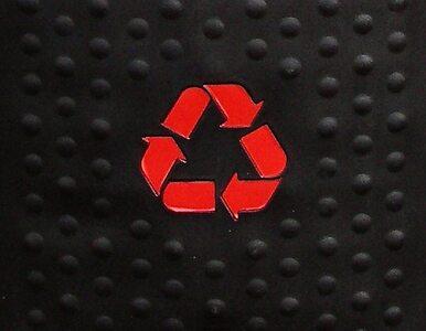 Śmietnik z ochroną - sam śmieci nie wyrzucisz