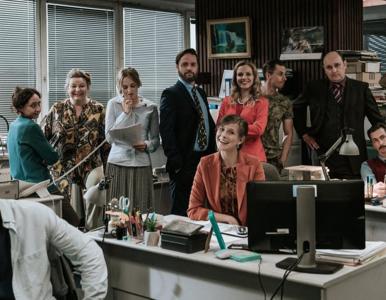 """Canal+ ogłosił, że tworzy polską wersję """"The Office"""". W sieci rozpętała..."""