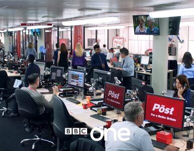 """Brytyjski serial od grudnia w HBO GO. O czym opowiada """"Press""""?"""